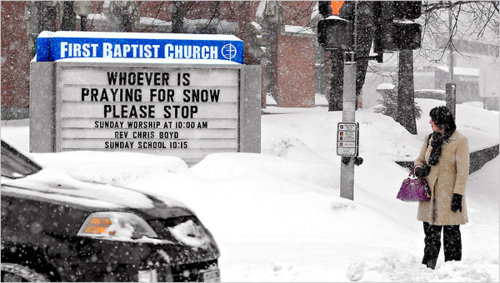 Winter praying for snow via eyeofpolyphemus