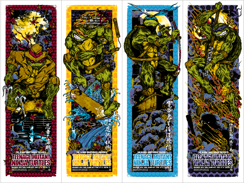 TMNT p via thisistheinternet and mondo tees