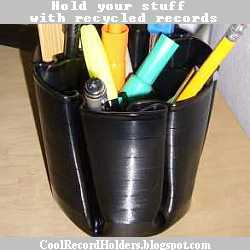 Pencil Holder ad